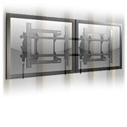 Digital Signage Components – Flexible Mounting Hardware
