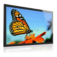Digital Signage Components – Commercial-Grade Screens