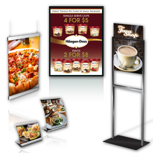 Display Fixture Products
